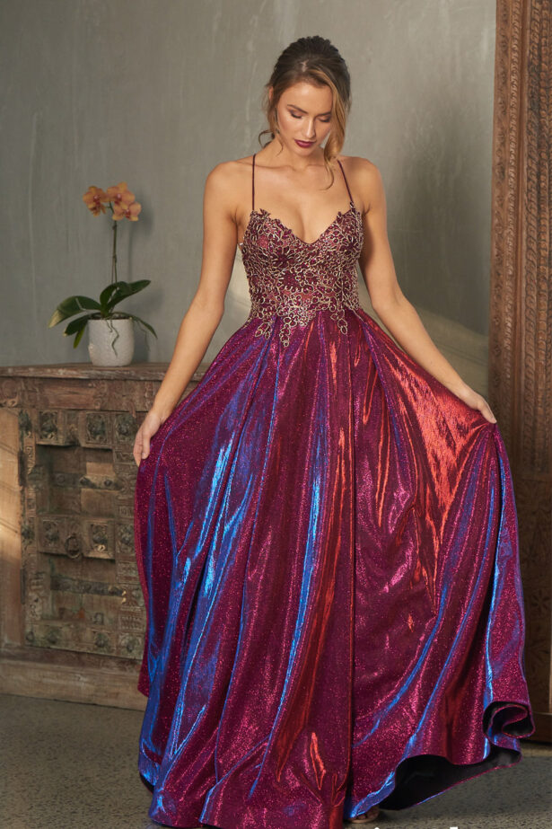 ball gown in Perth