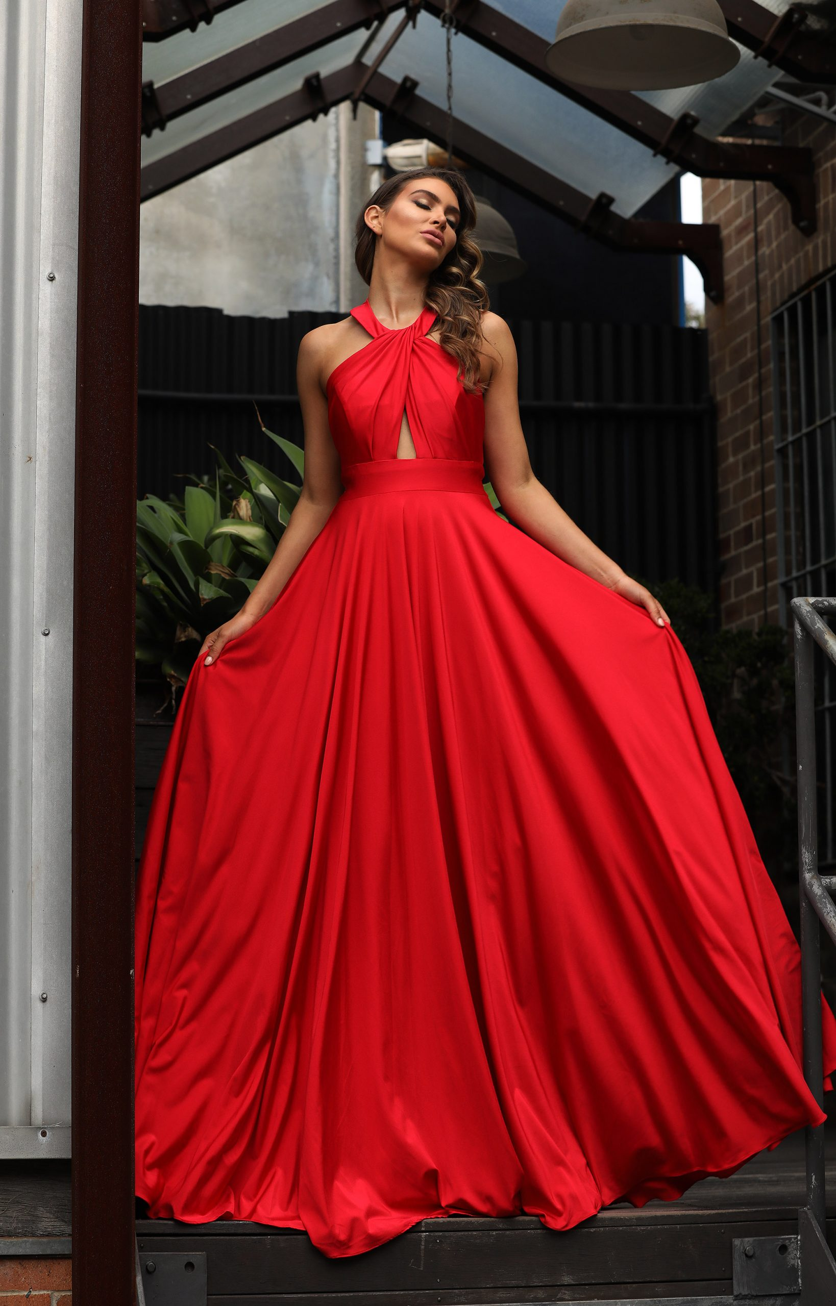 ball gown 18