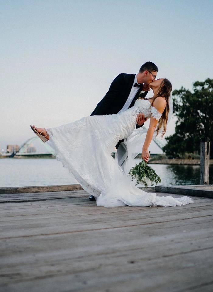 Perth Bride 30