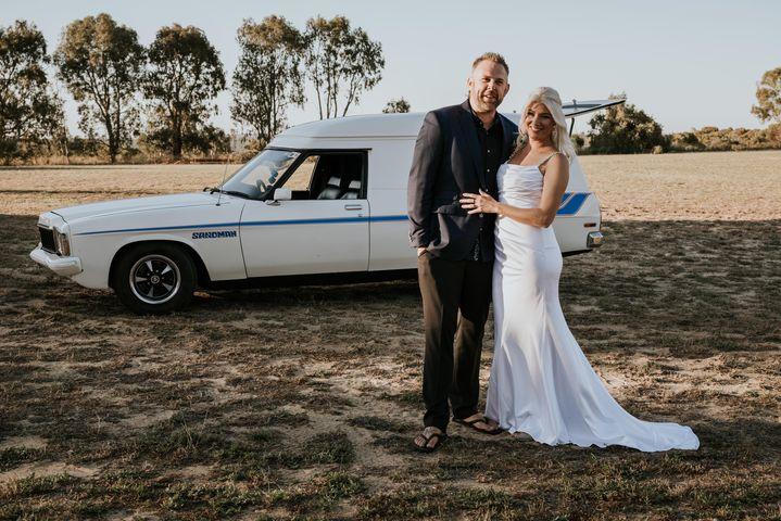 Perth Bride 32