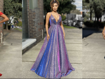 Jadore Evening ball gown collection