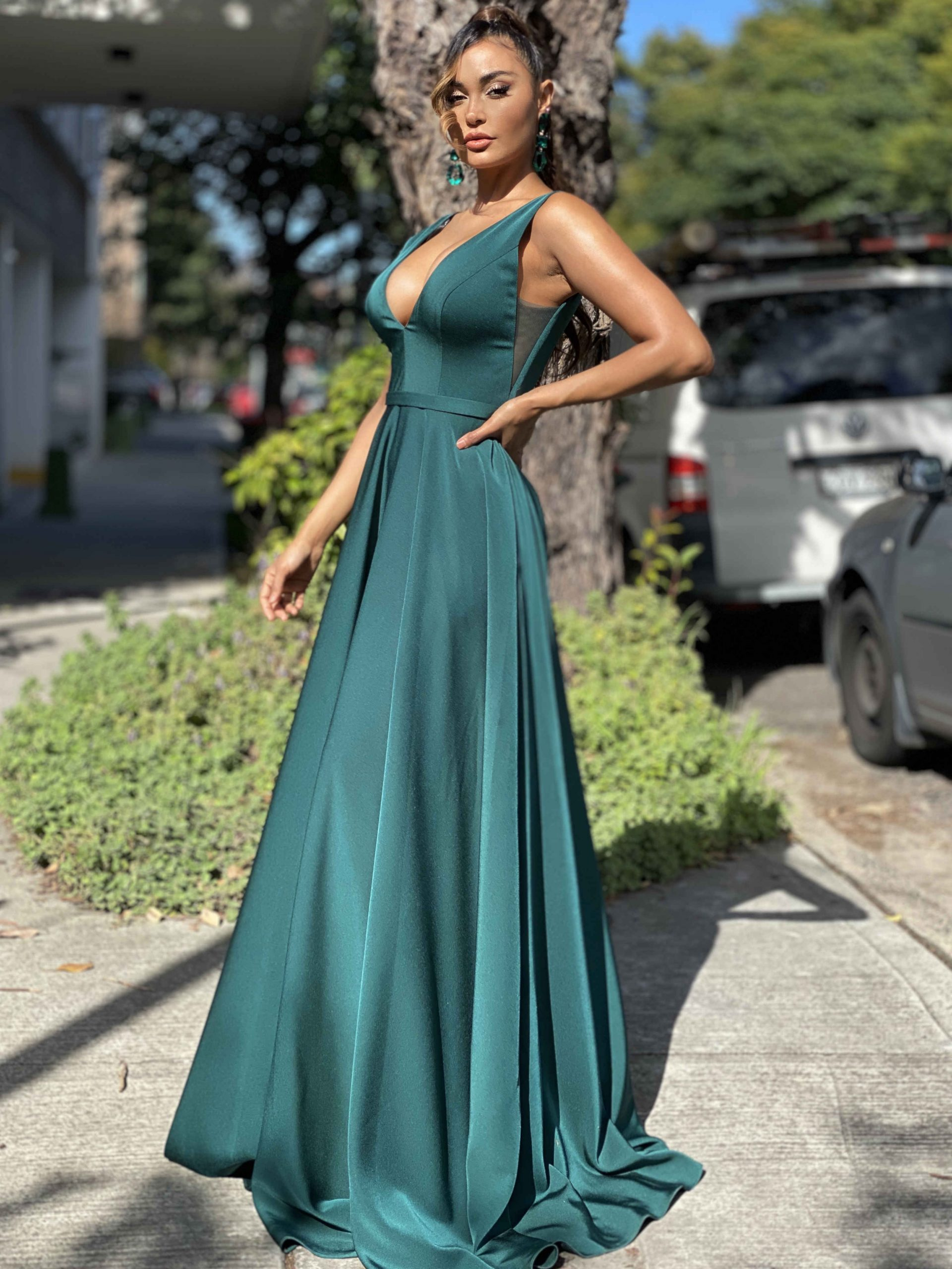 ball gown 40