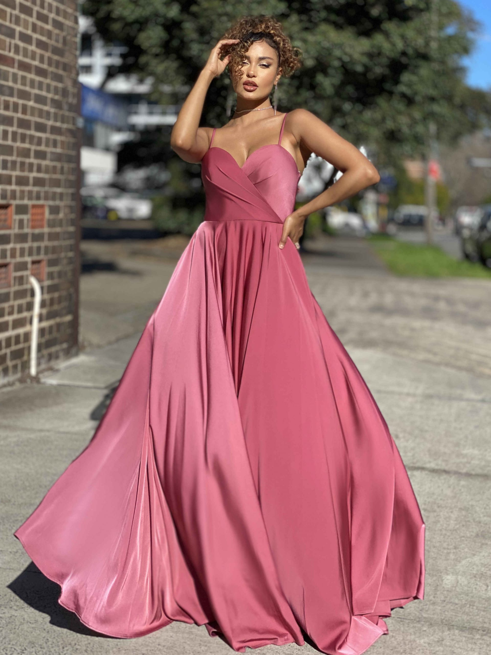 ball gown Perth