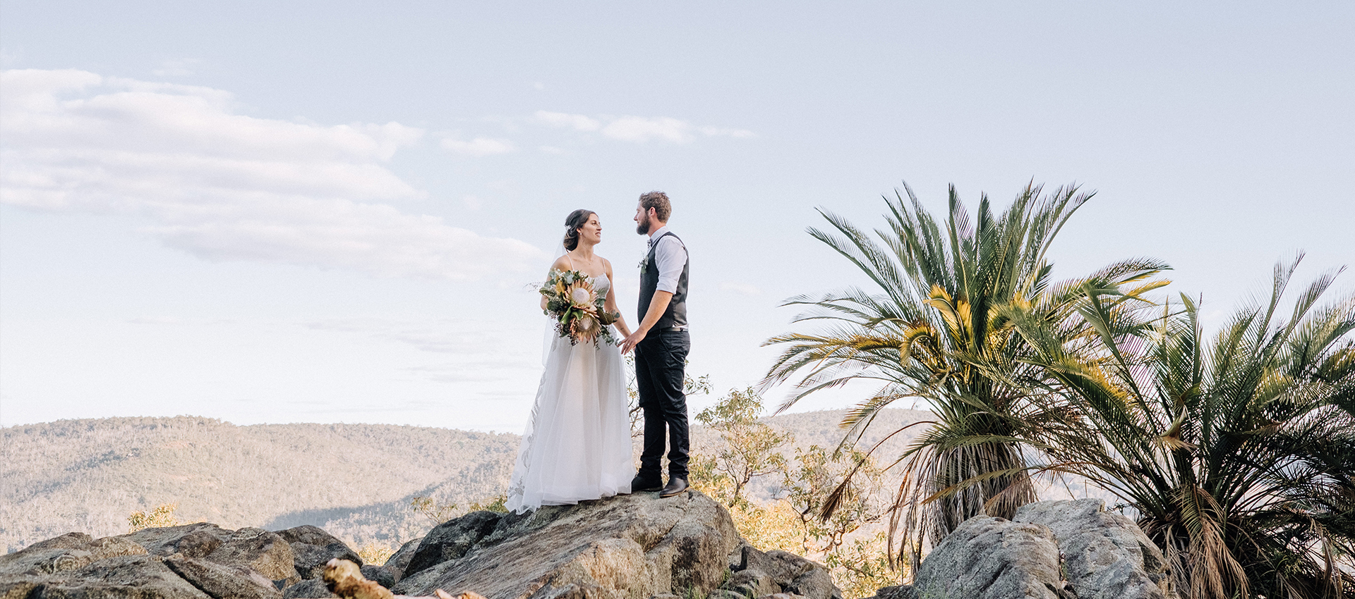 Top Wedding Photographers in Perth