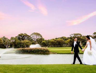 Top 5 Wedding Venues Perth
