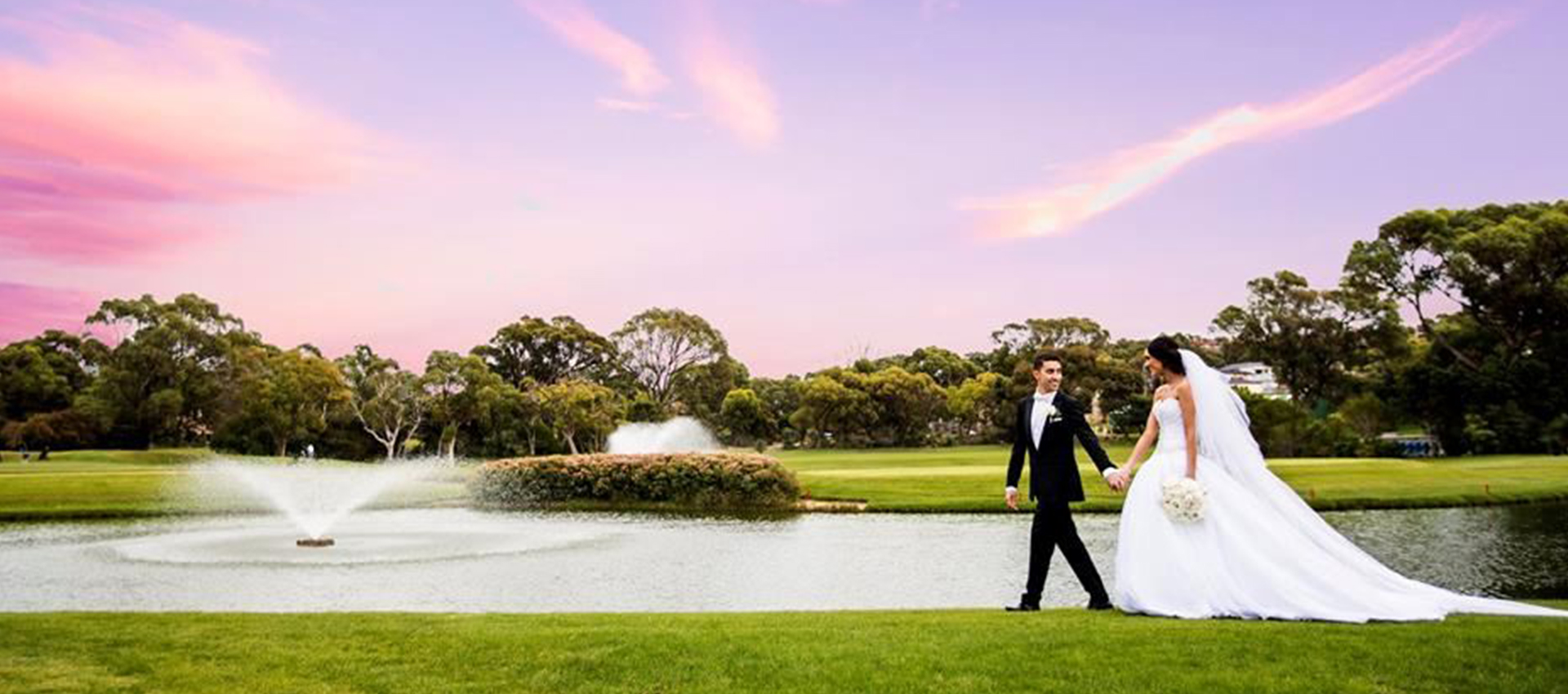 Top 5 Wedding Venues Perth