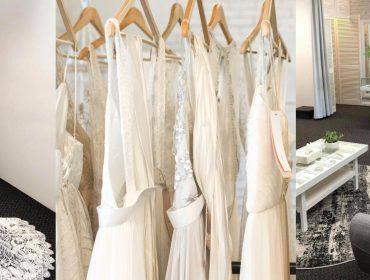 Wedding Dress Shopping Essentials