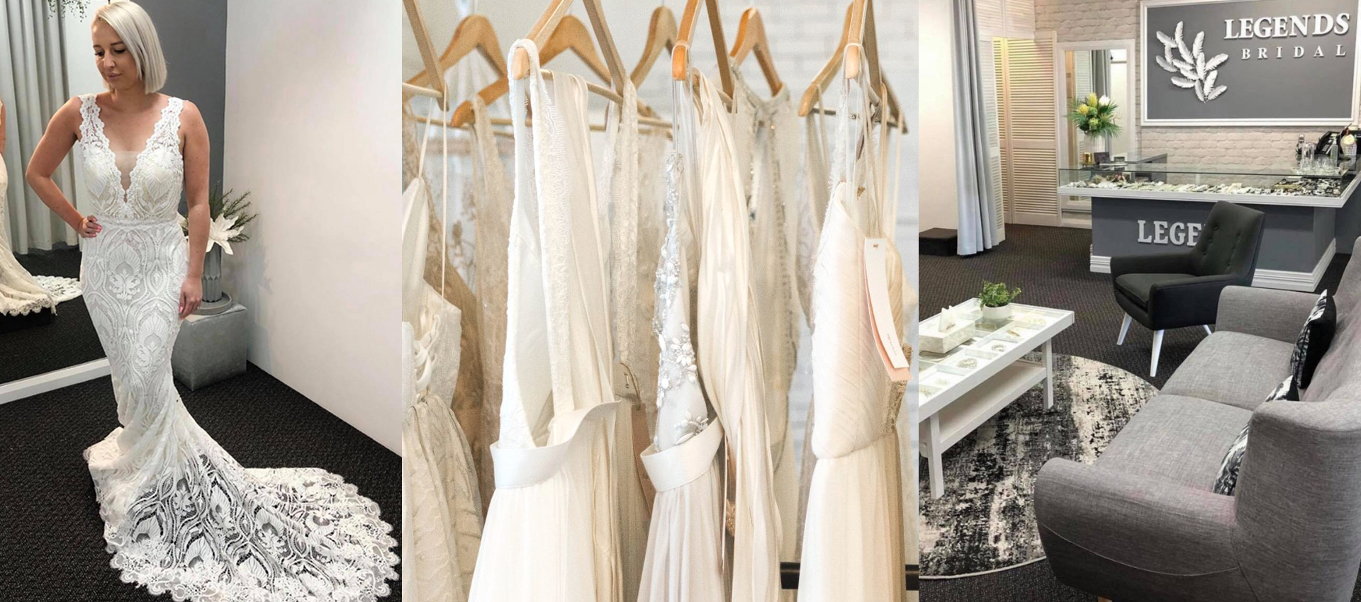Wedding Dress Shopping Essentials