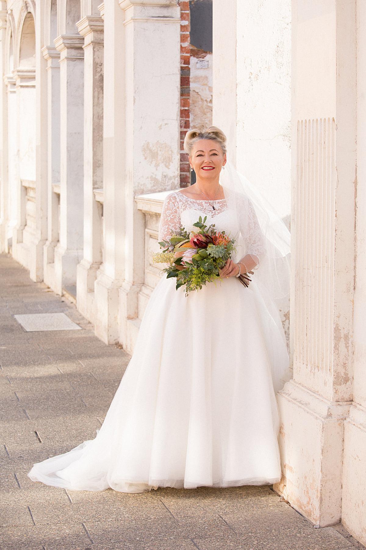 Perth Bride 34