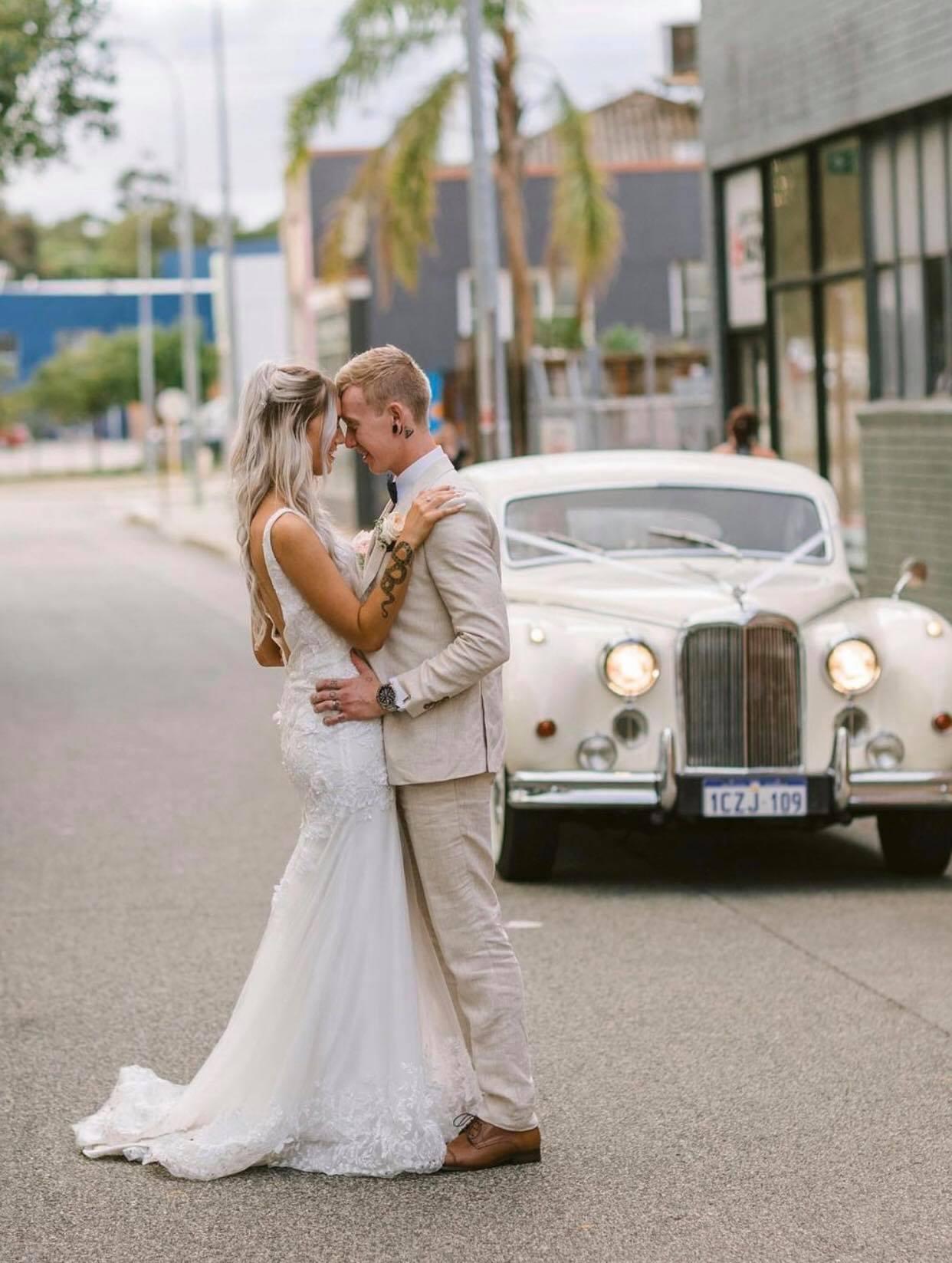 Bridal 42
