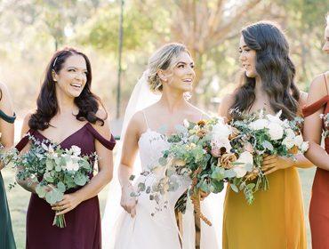 Bridesmaid Dress Tips