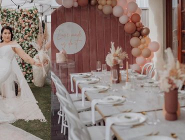 Wedding of the Week – Nicole & Mathew