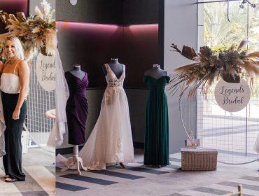 A Day at Joondalup Wedding Expo | May 2021